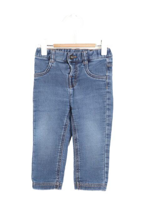 Jeansbroekje, TT, 80