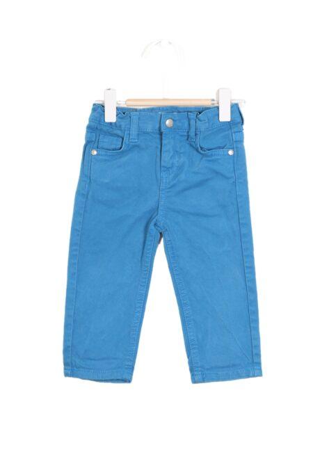 Blauw broekje, PF, 80
