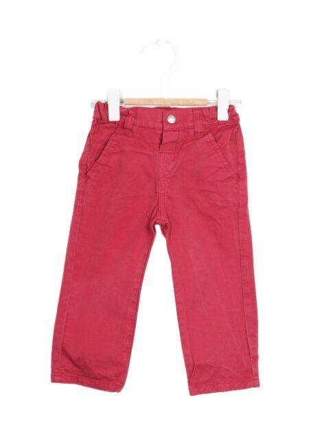 Rood broekje, PF, 86