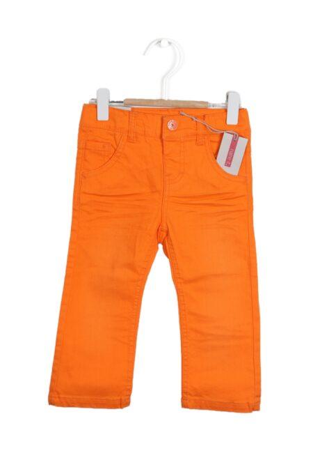 Oranje broekje, Name it, 86