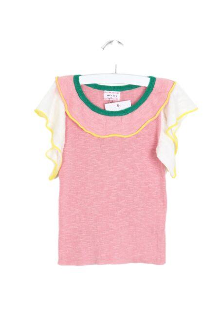 Roze t-shirtje, Morley, 104