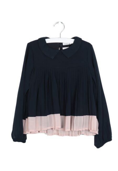 Zwart-roze bloesjes, Name it, 116
