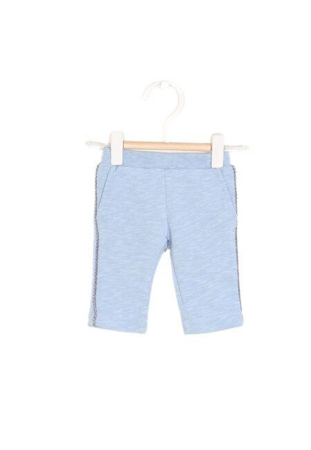 Lichtblauw broekje, FbF, 50