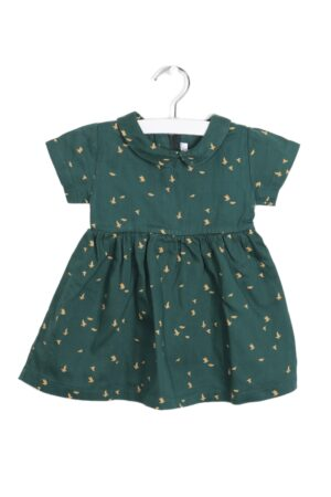 Groen kleedje, RdA, 62