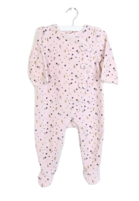 Lichtroos pyjamaatje, TAL, 74