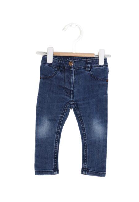 Jeansbroekje, JBC, 74