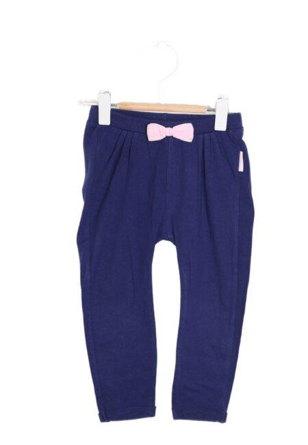 Blauw broekje, Noppies, 80