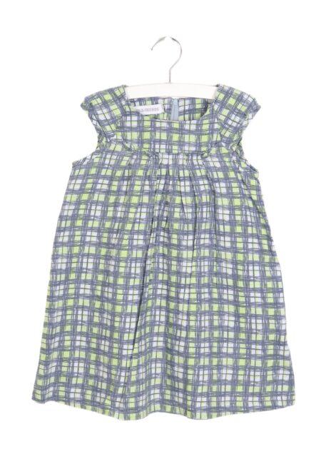 Grijs-groen kleedje, F&F, 92