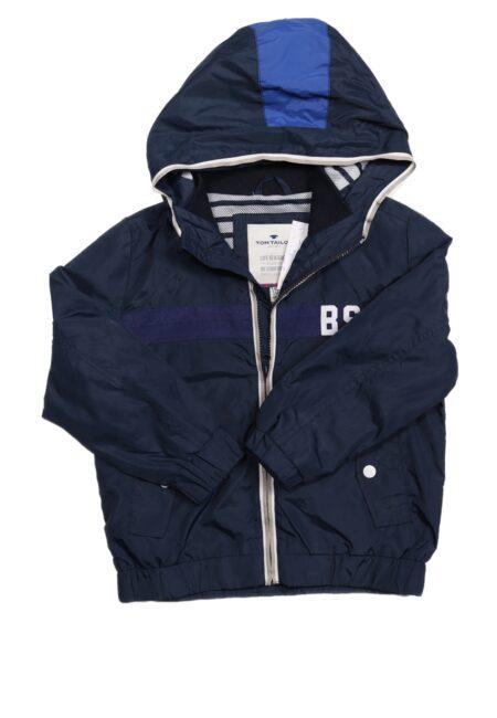 Blauw jasje, TT, 116