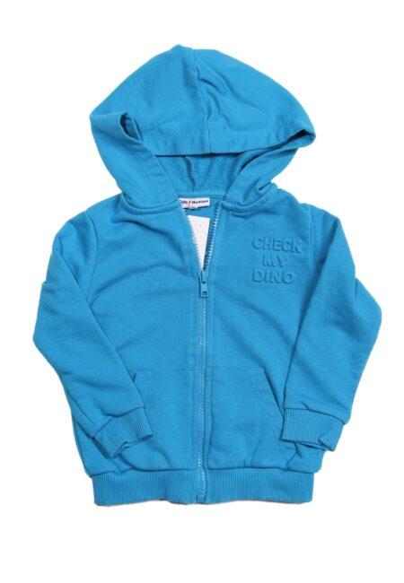 Blauwe hoodie, JBC, 92