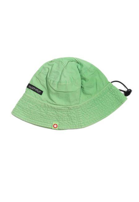 Groen hoedje, Villervalla, 50
