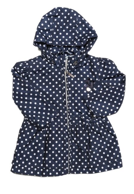 Blauw-wit jasje, Le Chic, 86