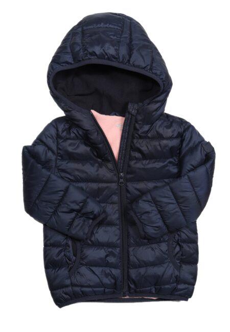 Blauw jasje, JBC, 92