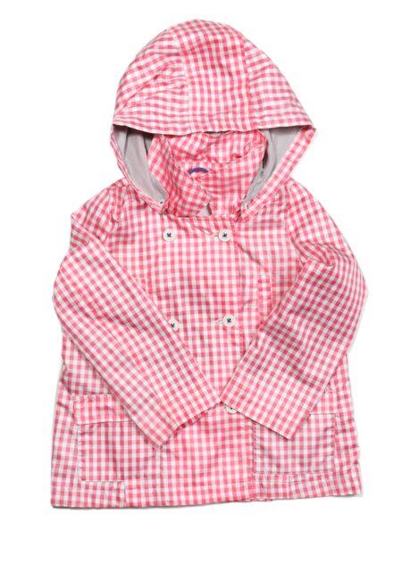 Roos-wit jasje, PB, 98