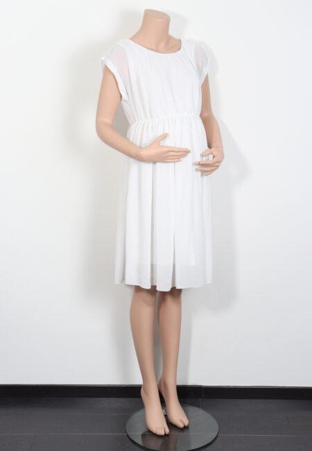 Wit kleedje, Mamalicious, L