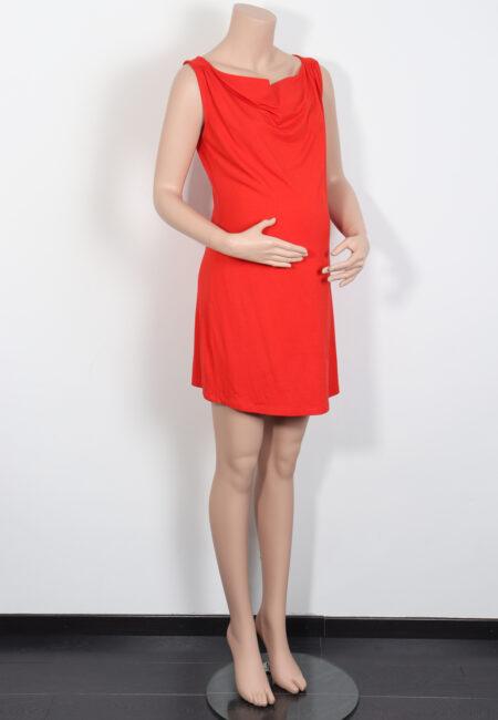 Rood kleedje, Queen Mum, L