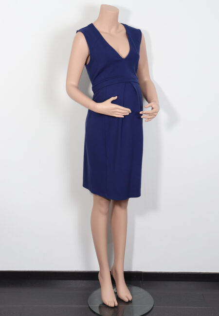 Blauw kleedje, Isabella Oliver, L