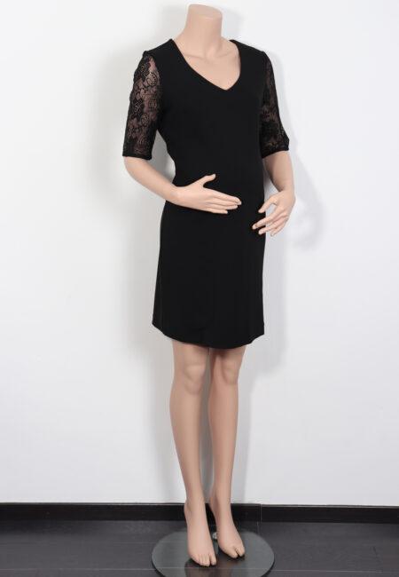 Zwart kleedje, JBC, M