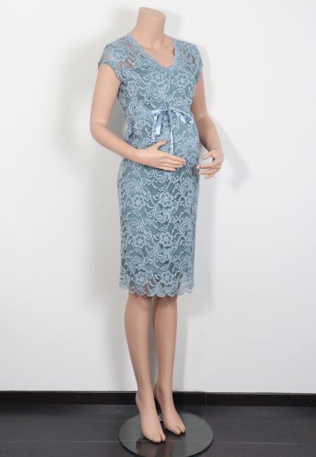 Blauw kleedje, Mamalicious, M