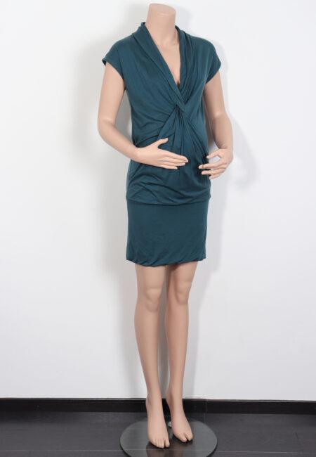 Groen kleedje, Fragile, M