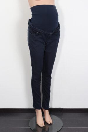 Donkerblauwe broek, Mamalicious, M