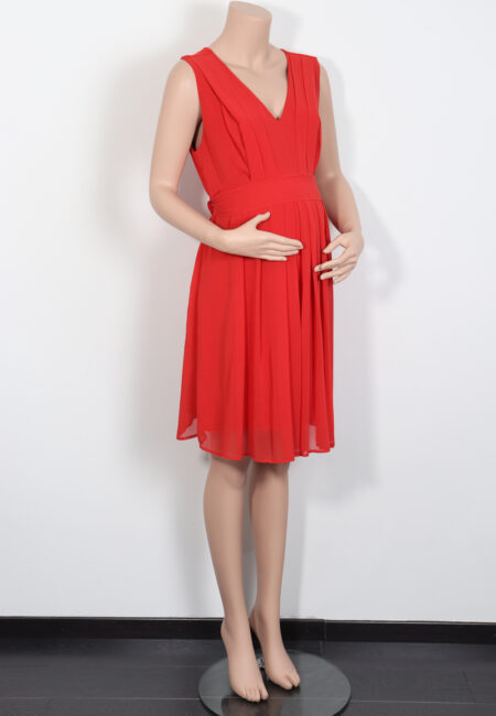 Rood kleedje, Attesa, M
