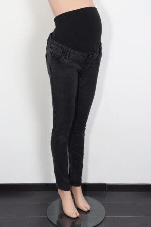Donkergrijze jeans, JBC, M