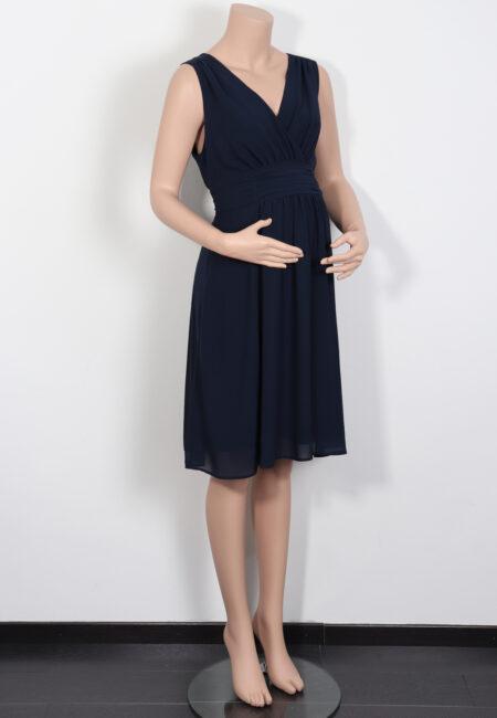 Blauw kleedje, Noppies, S