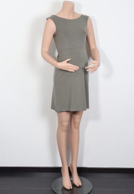 Groen kleedje, Fragile, S