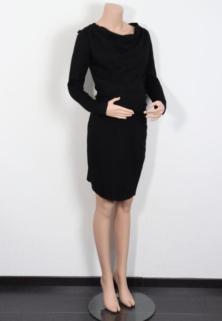Zwart kleedje, Fragile, S