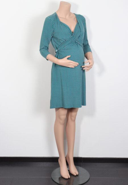 Groen kleedje, JBC, XL