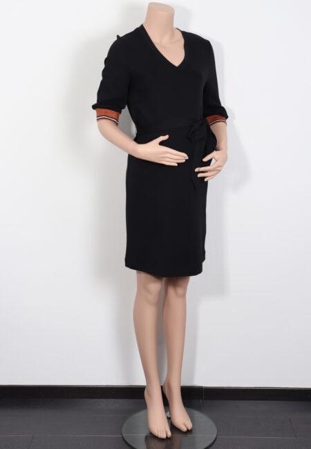 Zwart kleedje, JBC, XS