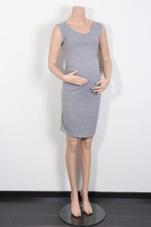 Grijs kleedje, Envie de Fraise, XS