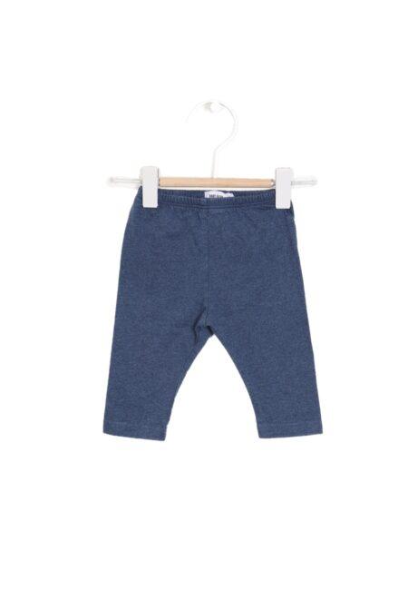 Blauwe legging, BF, 62