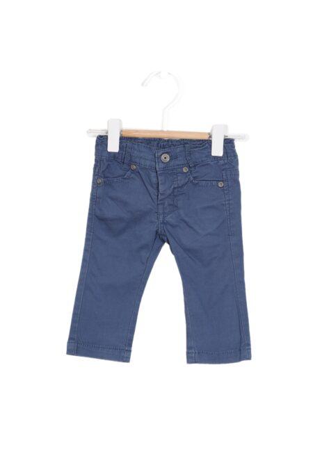 Blauw broekje, JBC, 62