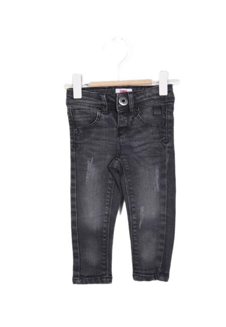 Grijze jeans, TND, 80