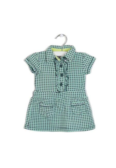 Groen kleedje, JBC, 62