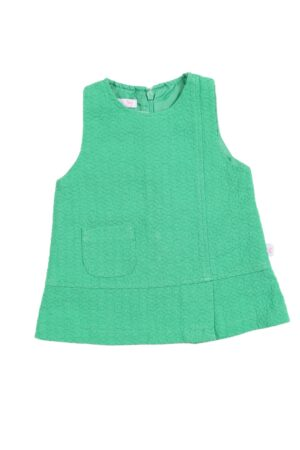 Groen kleedje, BB, 62