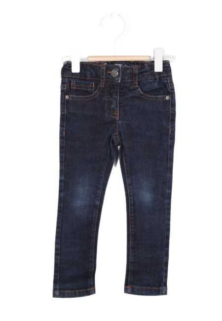 Jeansbroekje, JBC, 92