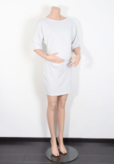 Wit zilveren kleedje, Fragile, S