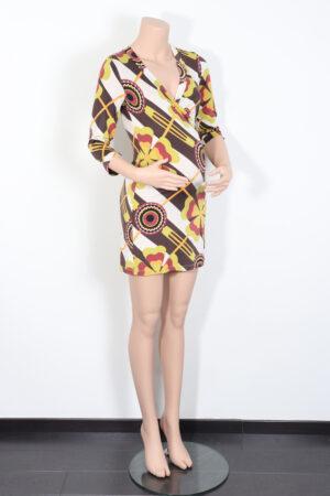 Sixties kleedje, Fragile, XS