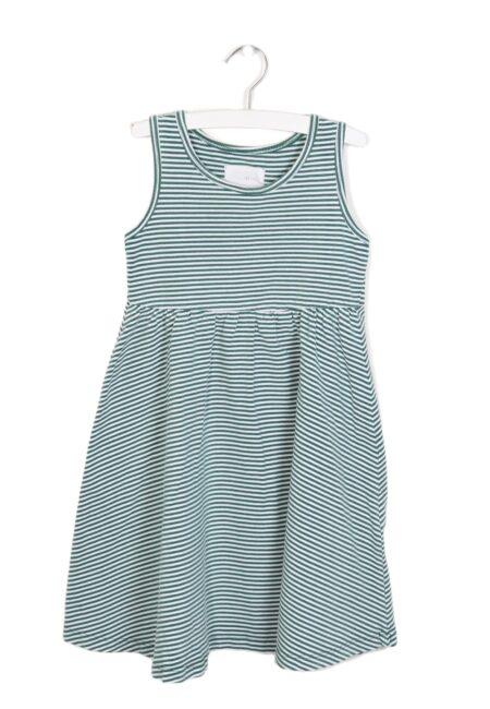 Groen-wit kleedje, Little Indians, 116